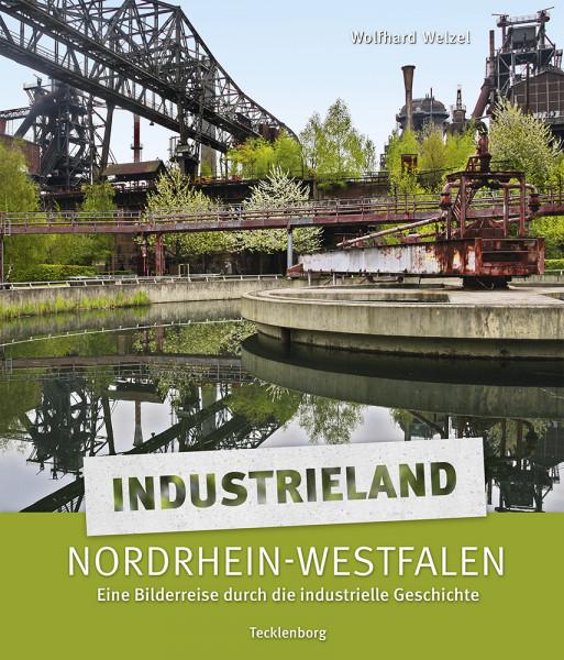 Industrieland Nordrhein–Westfalen