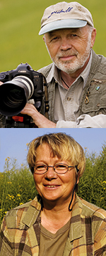 Lamm, Bernd; Radinger, Elli H.