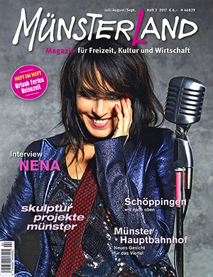 MÜNSTERLAND Magazin 2/2017