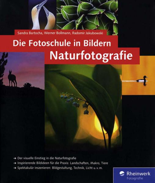 Die Fotoschule in Bildern – Naturfotografie
