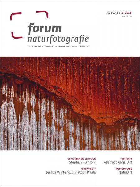 forum naturfotografie 1/2018