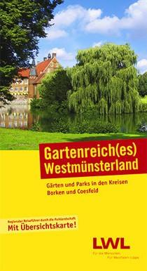 Gartenreich(es) Westmünsterland