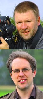 Rolfes, Willi und Böckermann, Tobias