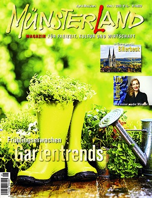 MÜNSTERLAND Magazin 1/2015