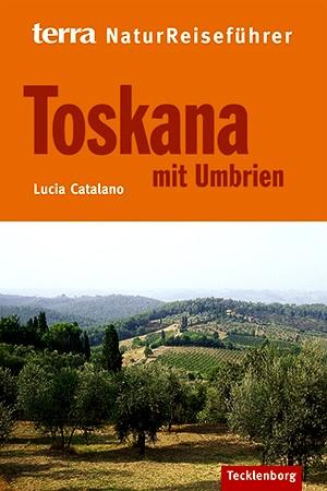 Toskana (NaturReiseführer)