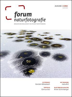 forum naturfotografie 1/2016