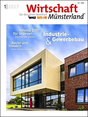 Wirtschaft Münsterland (ST) 1/2017