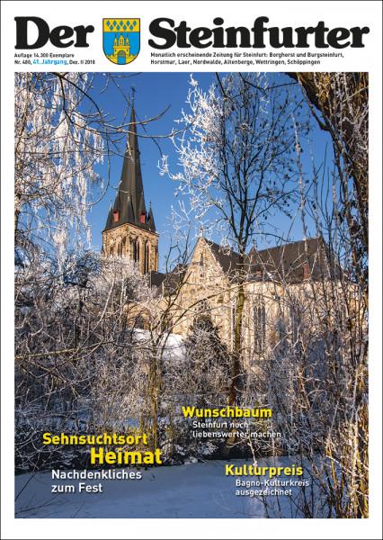 Der Steinfurter (Abonnement)