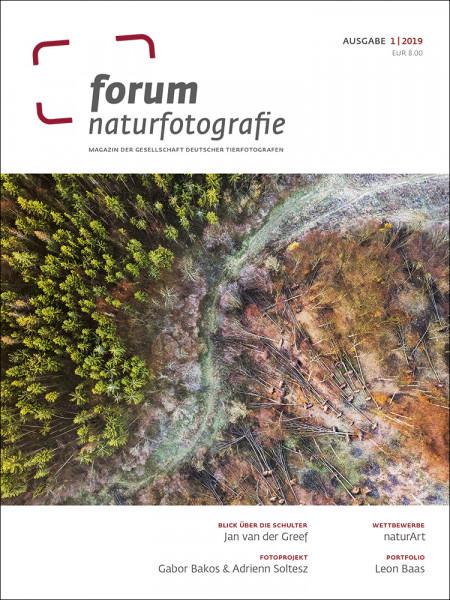 forum naturfotografie 1/2019
