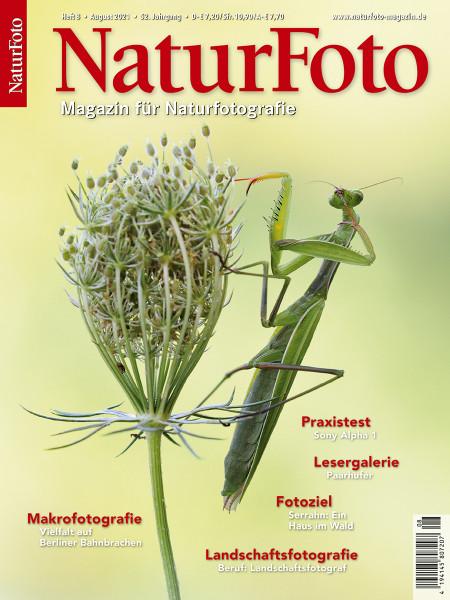 NaturFoto 8/2021