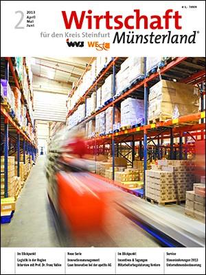 Wirtschaft Münsterland 2/2013