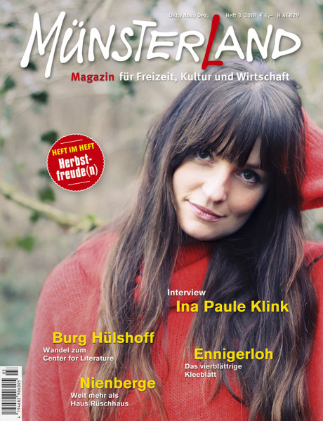 MÜNSTERLAND Magazin 3/2018