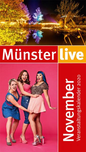 Münster live