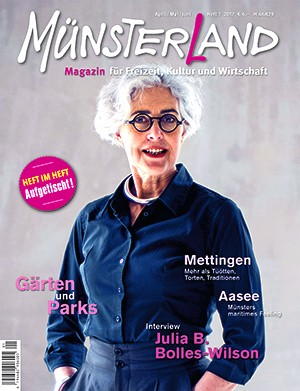 MÜNSTERLAND Magazin 1/2017