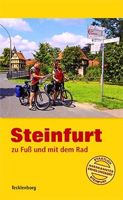 Steinfurt zu Fuß und mit dem Rad