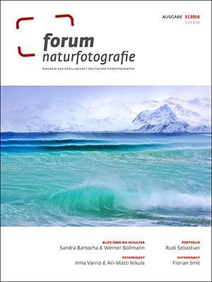 forum naturfotografie 3/2016