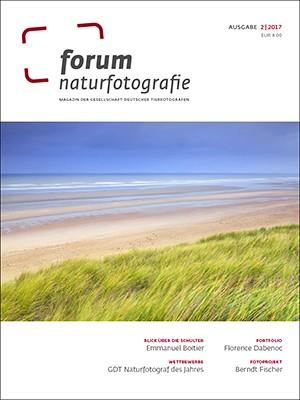 forum naturfotografie 2/2017
