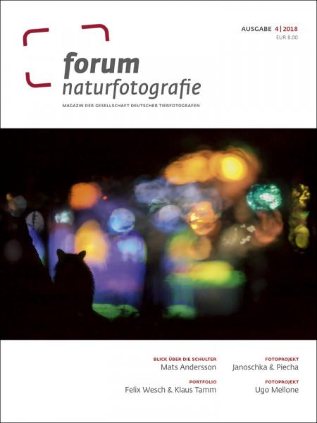 forum naturfotografie 4/2018