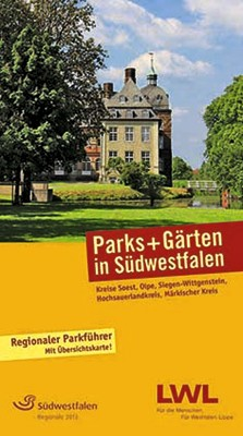 Parks + Gärten in Südwestfalen