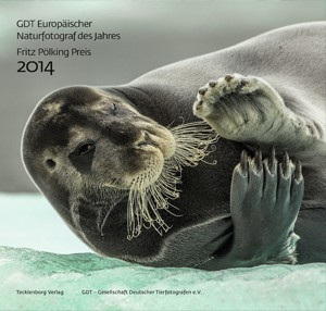 Europäischer Naturfotograf des Jahres 2014