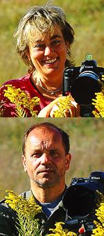 Hildebrandt, Marika und Ernszt, Peter