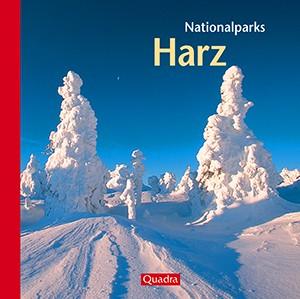 Nationalparks Harz