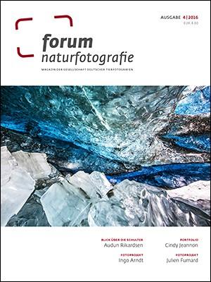 forum naturfotografie 4/2016