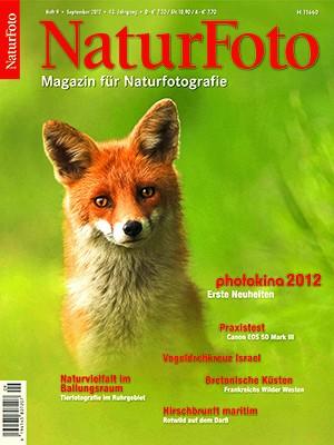 NaturFoto 9/2012