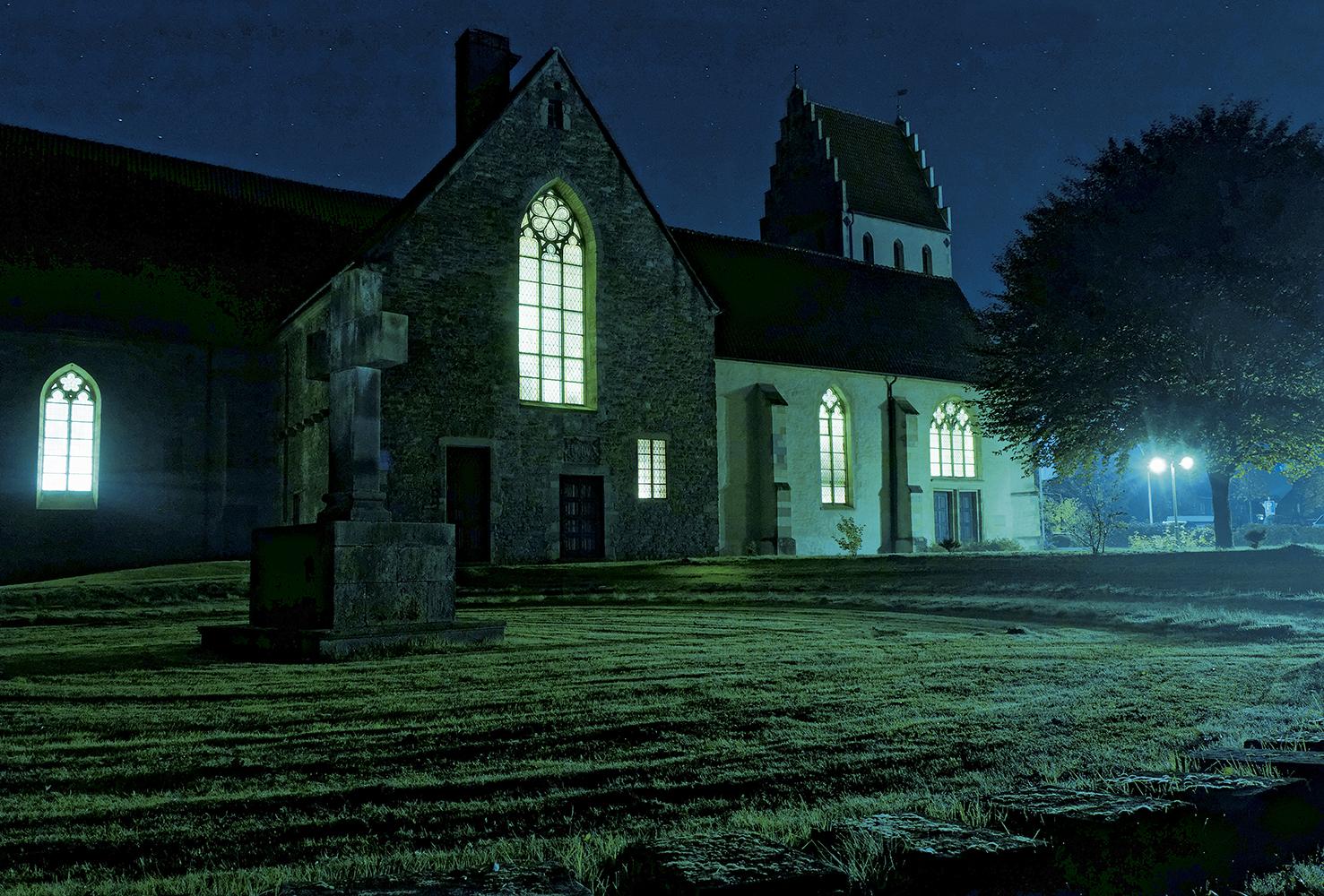 Grosse-Kirche