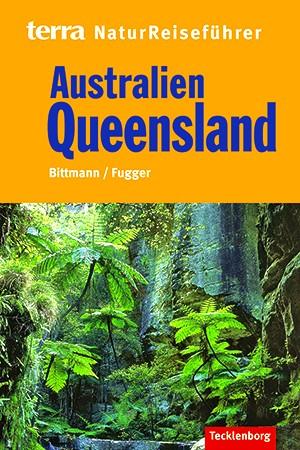Australien Queensland (NaturReiseführer)