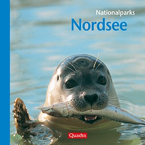 Nationalparks Nordsee