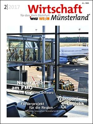 Wirtschaft Münsterland (ST) 2/2017