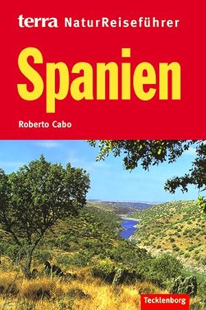 Spanien (NaturReiseführer)