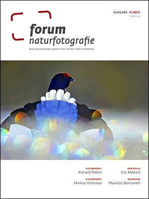forum naturfotografie 4/2015