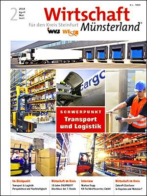 Wirtschaft Münsterland 2/2014