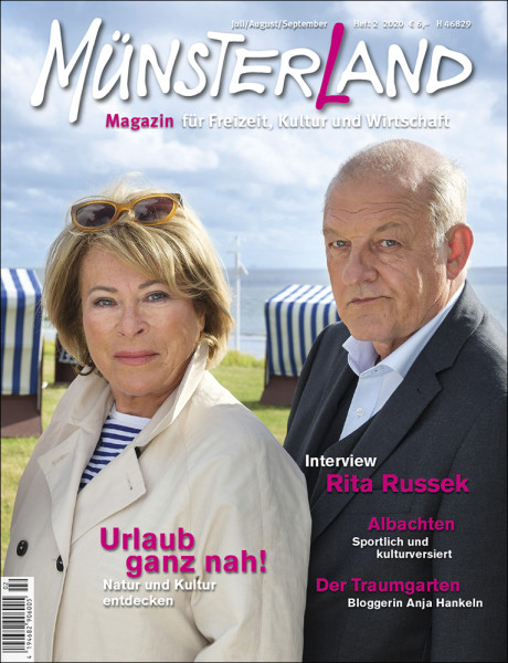 MÜNSTERLAND Magazin 2/2020