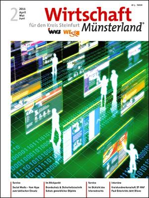 Wirtschaft Münsterland 2/2011